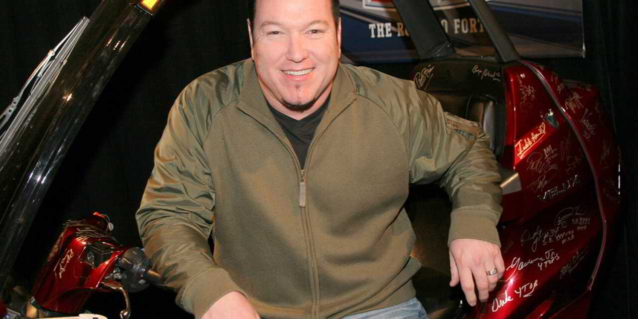 Smash Mouth Frontman Steve Harwell announces his departure from the band after 27 years