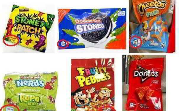 Halloween Warning – Stoney Patch Or Sour Patch?